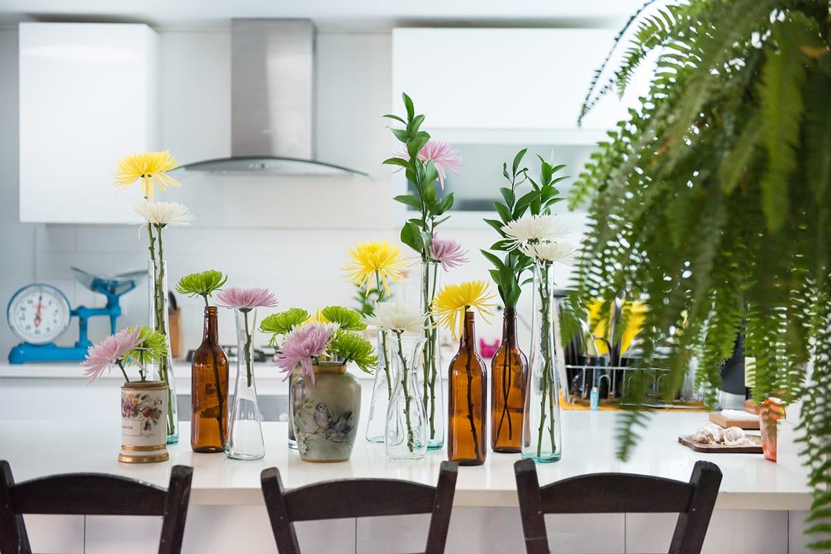 Upcycling: um recurso para te ajudar a organizar e decorar a casa de forma econômica e sustentável