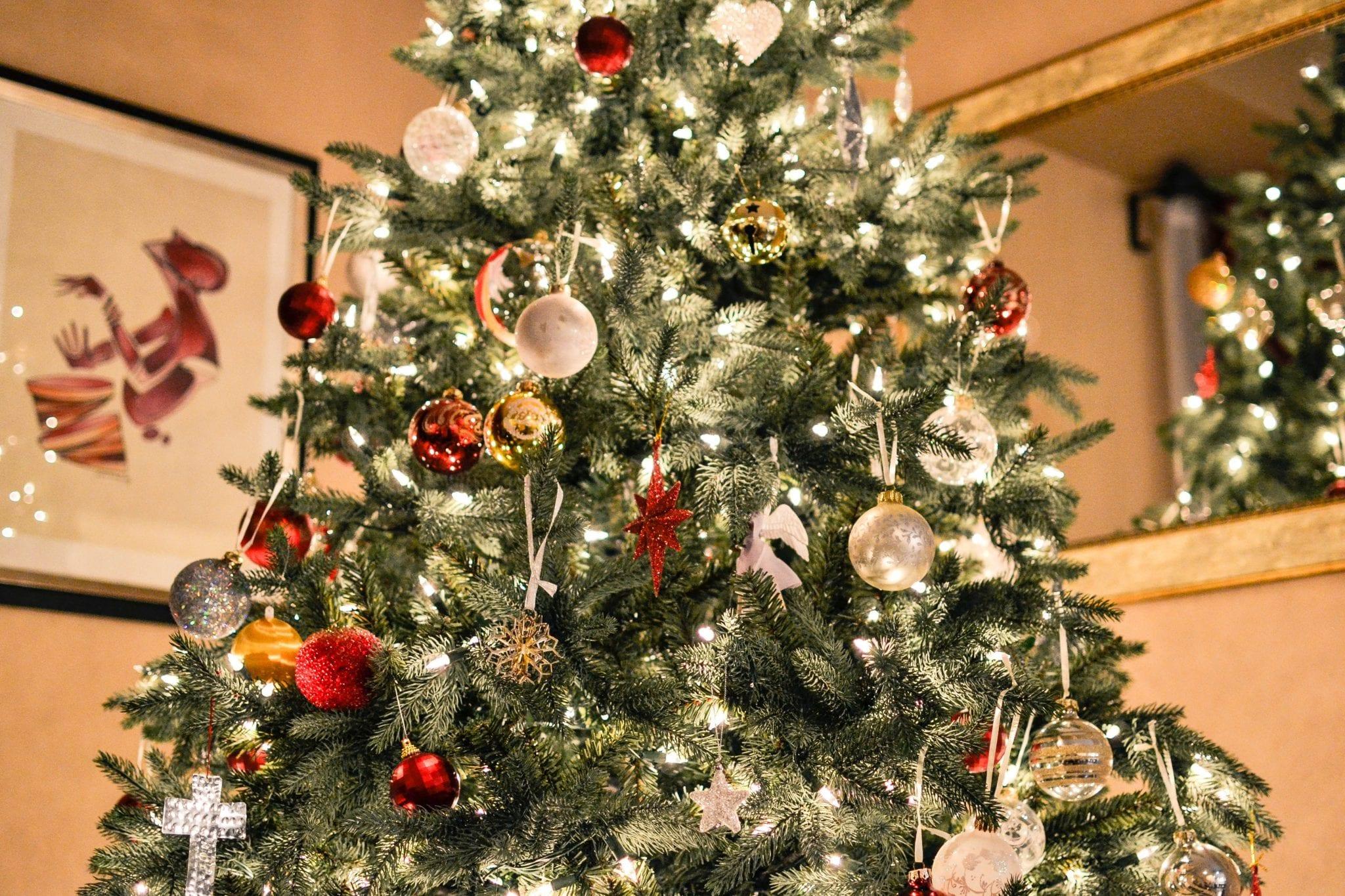 Decoração da sua casa para o Natal